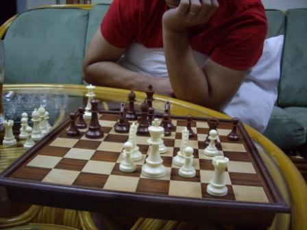 28 jul 2009 chess