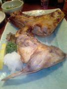 魚一心かま焼き