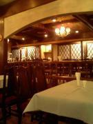 第一洋食店店内