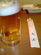 鳥辰ビール