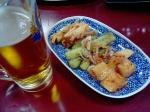 大昌園キムチ&ビール