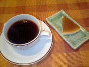 煮こみハウスコーヒー&ケーキ