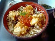 コンキリエエスカルかき弁天島丼