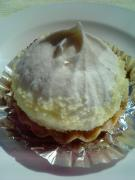 菓子の樹レアチーズケーキ