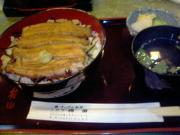梅田しら焼き丼1