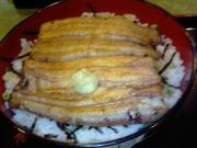 梅田しら焼き丼2