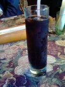 白鳳館アイスコーヒー