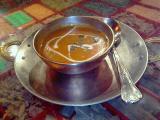 タージマハールスープ