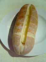 パンレーヴミルクフランス