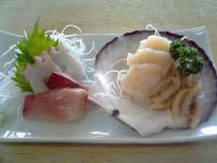 青塚食堂にしん焼き定食スペシャル2