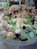 羊飼いの家羊グッズ2