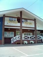 山中牧場店舗