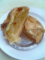 御園菓子店ミニアップルパイ2