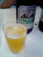 馬場ホルモンビール