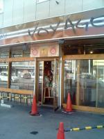 Voyage店舗