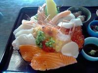 中村屋大漁丼2