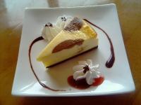 ファームデザインズ牛さんのチーズケーキ