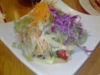 ビッグジョッキ元祖ラーメンサラダ1