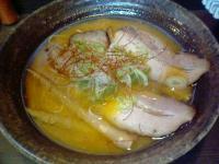 麺屋三四郎吟醸味噌ラーメン
