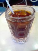 柏水堂アイスコーヒー