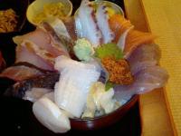 金水海鮮丼2