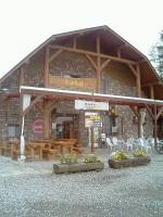 花畑牧場店舗