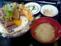 金太の金太きまり丼スペシャル1