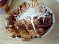 いっぴん豚丼2