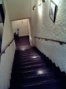 さえら階段
