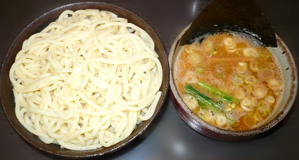 つけ麺(あつ盛)