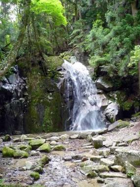 寿老の滝2