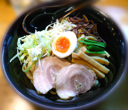 極みつけ麺1