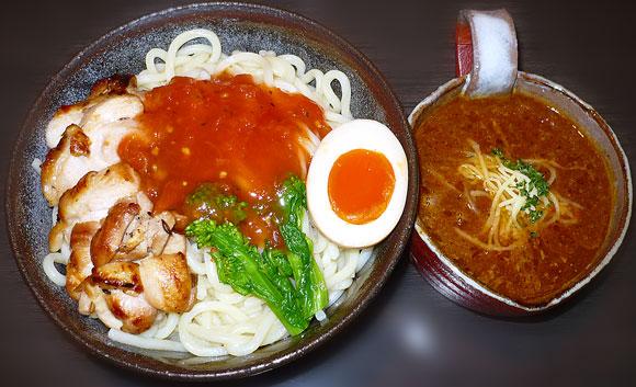 ラぶっトマ2 カレーつけ麺