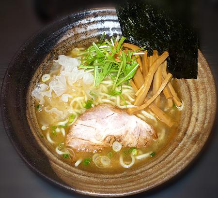 魚ダシ(しお)