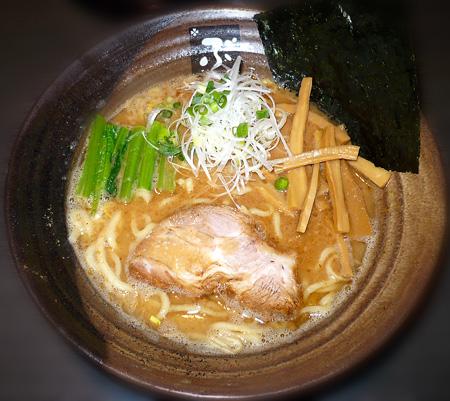魚ダシ(しょうゆ)