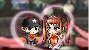 5・26 暁さんと星くずさん結婚