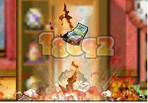 7-14フェニクスの火力2