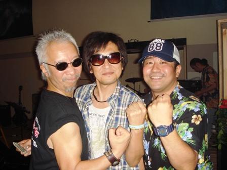 9-5.西野さんとKYO!さん、マーシー