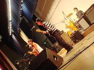 岡田隆とWHISKY WHISKY