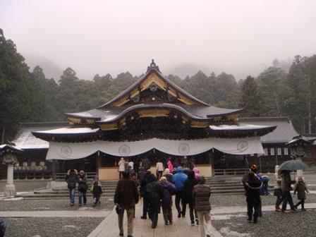 1-5.弥彦神社