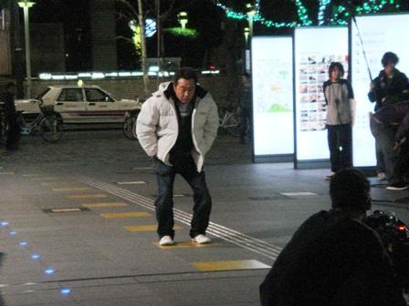 2-5.三村撮影中