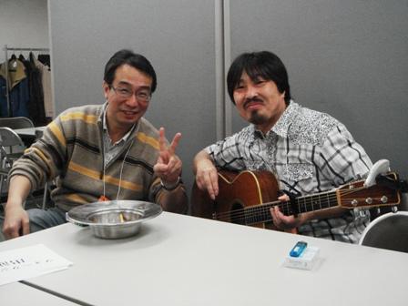 1-8.関谷+ウッチーさん