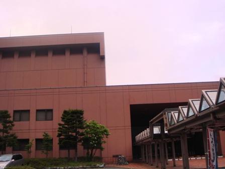 1-1-1.弥彦文化会館