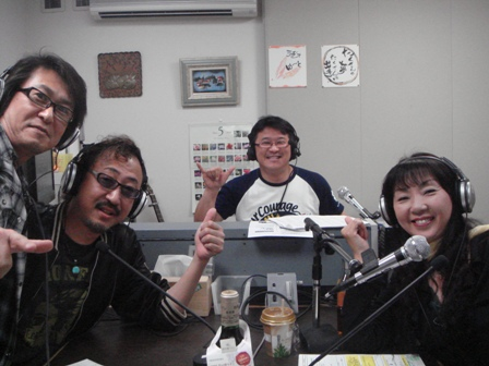 1-1shuさんとKYO!さん