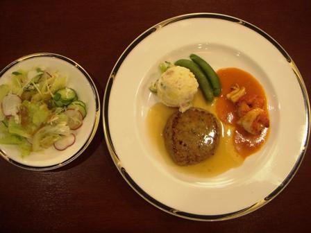 1-9-1夕食