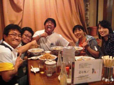 3-1侍ラーメン