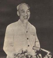 ホー・チ・ミン 1969年最後の年