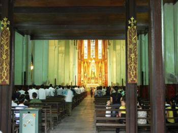 教会ミサ 中 RIMG0663