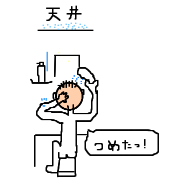 入浴Part1