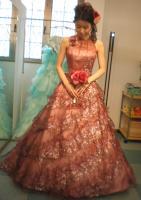 カラードレス*